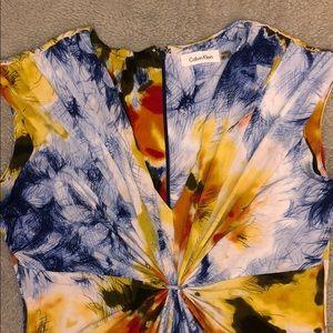 Calvin Klein Floral Dress-Offer/Bundle to Save